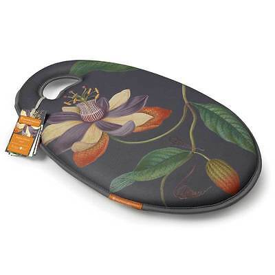 RHS Passiflora Collection Kneelo Kneeler Pad by Burgon & Ball