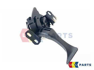 New Genuine Mercedes Benz Mb A Class W168 W169 Engine Hood Release Handle