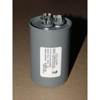 5x 35//5 MFD 440 Volt Dual Round Run Capacitor for Carrier 38ck036330 38tkb036300