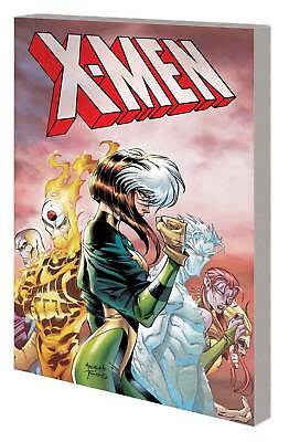 X-Men Age Of Apocalypse Tp Vol 03 Omega Marvel Comics