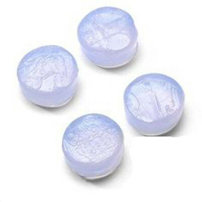 4X Soft Silicone Swim Ear Plugs Mouldable Sleep Work Noise Reducing Ear Plugs CC
