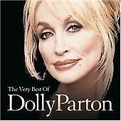 Dolly Parton -  The Very Best Of  (2002) CD Greatest hits