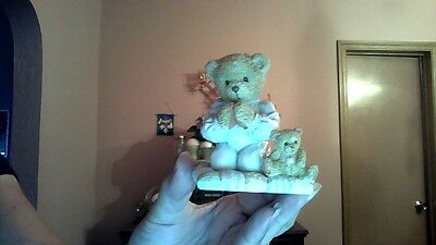 """Cherished Teddies Patrick """"Thank You For A Friend That's True"""" 911410"""