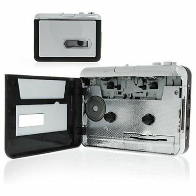 VAAS Cassette Tape To USB PC MP3 Converter *Free Shipping*