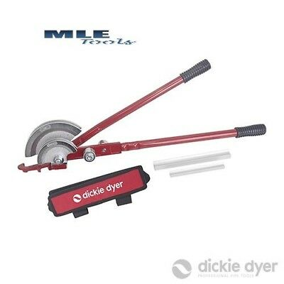 516756 Dickie Dyer Heavy Duty Pipe Bender Kit 3pce 15-22mm - 11.205