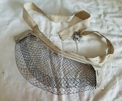1800's Victorian Womans wire cage bustle Amazing find Great condition