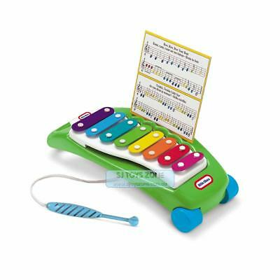 Little Tikes Preschool Toy Tap a Tune Xylophone