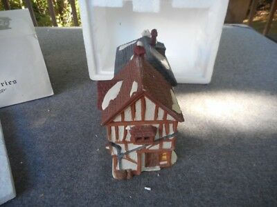Dept 56 The Old Curiosity Shop Heritage Dickens Village Collection
