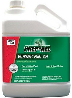 Prep-All Waterbased Panel Wipe KLE-GPW364 Brand New!