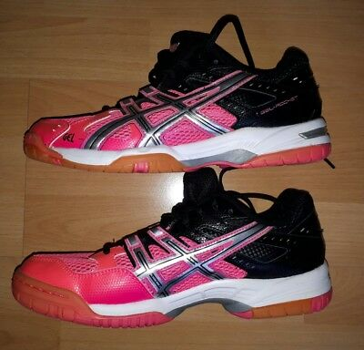 Asics Gel-Rocket 6 NEU Gr.42