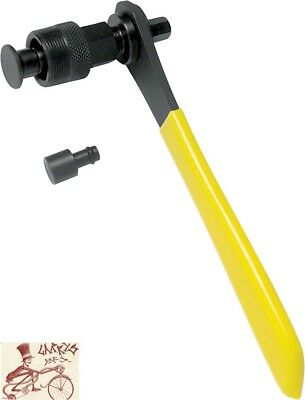Pedro's Universal Crank Remover Crank Puller For Square Taper And Splined Tool