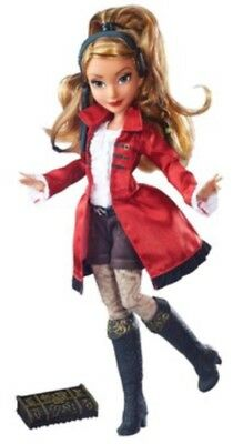 Disney Descendants CJ doll New In Box
