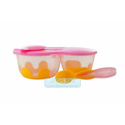 B.Box The Essential Snack Pack - Pinkalily Baby Toddler Food Box