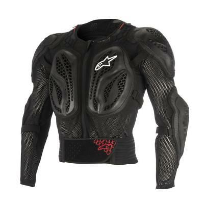 ALPINESTARS BIONIC ACTION Safety Jacket 2018 Motocross Enduro MX Brustpanzer
