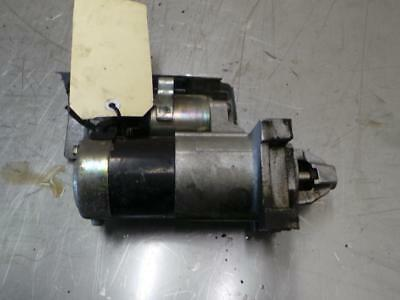 Holden Commodore Starter Motor Vy-Vz, 5.7 V8, To Vin -4L252428, 08/03-09/07 03 0