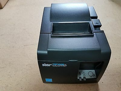 Star TSP100III TSP143IIILAN Thermal Receipt Printer Ethernet Square Compatible