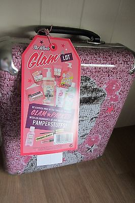 Soap and Glory The Whole Glam Lot Limited Edition Gift Set ~ NEW