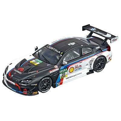 "Carrera Digital 132 30810 BMW M6 GT3 ""Schubert Motorsport, No.20""  NEU"