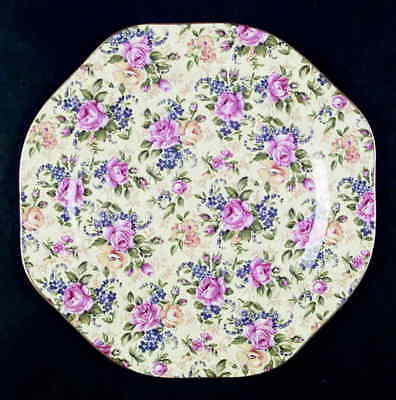 James Kent RUTH KENT (MAJESTIC SHAPE) Luncheon Plate 2499360