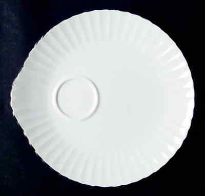 Crown Staffordshire CRS81 Snack Plate 6985405