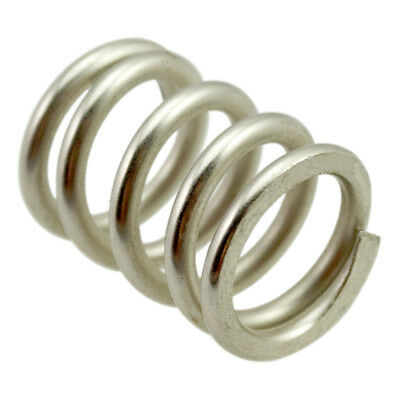 Stainless Steel Guitar Tremolo Tension Spring for Fender Strat Guitar 1 Pack