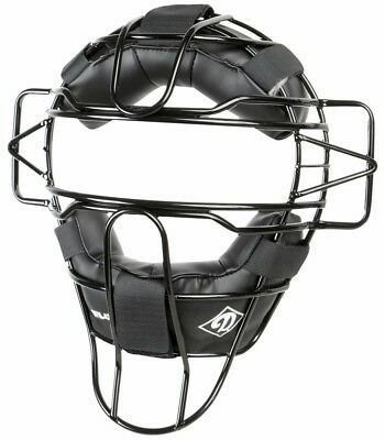 Diamond DFM-43 Umpire Facemask, New