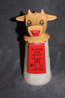 Vintage Moo-Cow Creamer PA. Dutch Farm Degree by Whirley Industries Inc
