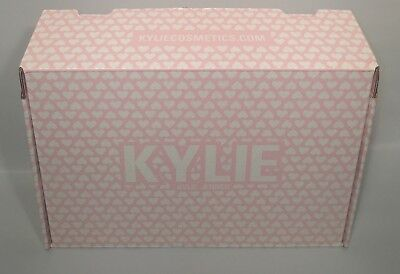 Kylie Jenner Authentic EMPTY Collectors Box - EMPTY BOX ONLY