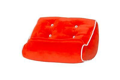 Book Couch - iPad / Tablet / Book Holder - Red