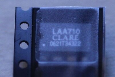 LAA710STR Dual Single-Pole Normally Open OptoMOS Solid State Relay IXYS LAA710