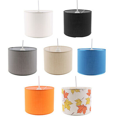 Ceiling Light Shade Cover Chandelier Shade Lampshade Pendant Light Fixture
