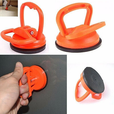 Small Dent Puller Remover Suction Cup Sucker Clamp Pad Bodywork Lifter Tool 50Kg
