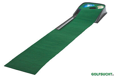 Silverline Golf Hazard Putting Matte