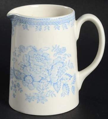 Burgess & Leigh ASIATIC PHEASANTS BLUE Tankard Jug 2394036