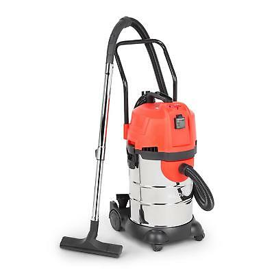 Wet Dry Vacuum cleaner Blower Cyclone Bagless Shop Vac Industrial Portable 1200W