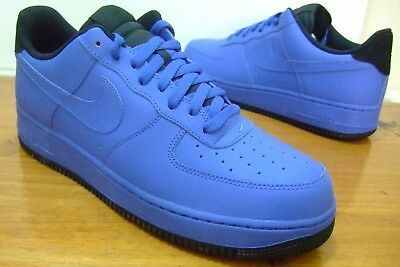 Original Mens Nike Air Force 1 07 Af 1 Sports Casual Retro Trainers Size 12 - 13