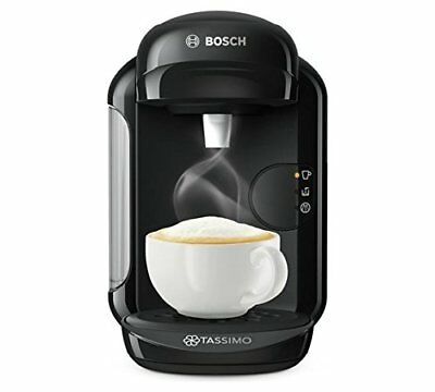 Tassimo by Bosch Vivy 2 T14 TAS1402GB Coffee Machine- Black