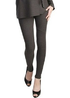 $80+ JW Japanese Weekend ok™ Ponte Riding Legging in Gray size XL Extra Large