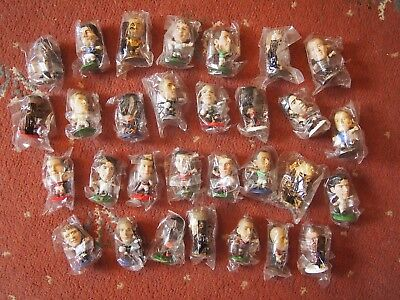 Corinthian Footballers -  Sealed Collection of 30