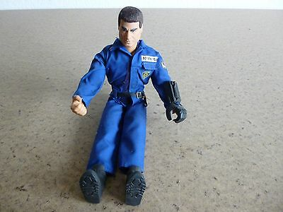 Action Man Police