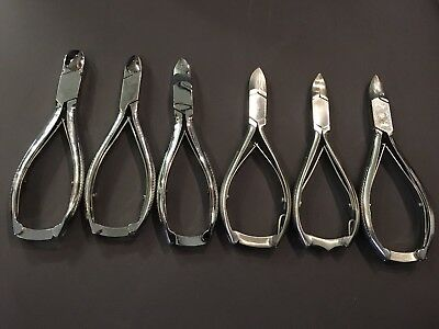 "Miltex Surgical Nail Nippers 5 1/2""(14 cm)"