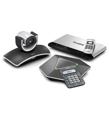 Yealink VC400 Video Conferencing System-1 Year Warranty-OPEN BOX