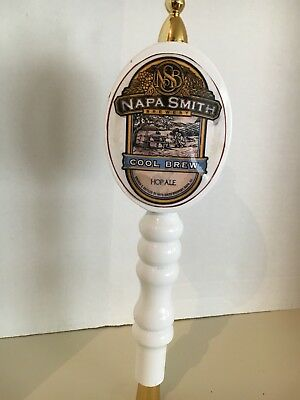 Napa Smith.cool Brew Beer Tap Handle