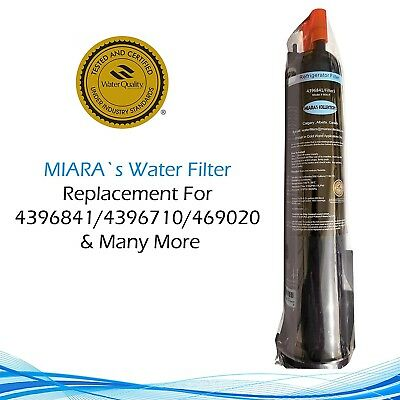 4396841,4396710/ Kenmore 46-9030 / PUR-3 Water Filter & Many More