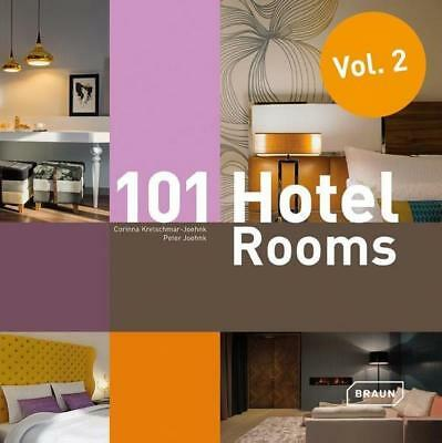 101 Hotel Rooms, Vol. 2