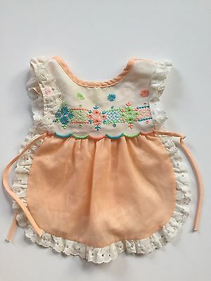 Vintage Stones Wear World of Fashion Infant 12 Months Bib