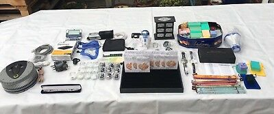 Wholesale Job lot Of 300 Items Mixed Products Pallet / car boot sale +Jewellery