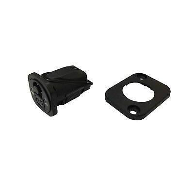 Shimano EW-RS910F Build-in Frame Type E-tube Port X 2 / Charging Port X 1