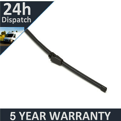Rear Windscreen Wiper Blade For Volkswagen Golf Plus Mk5 Mpv 2005-2009 330Mm 13""