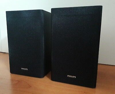 Philips Boxen DCM 2020 6 Ohm